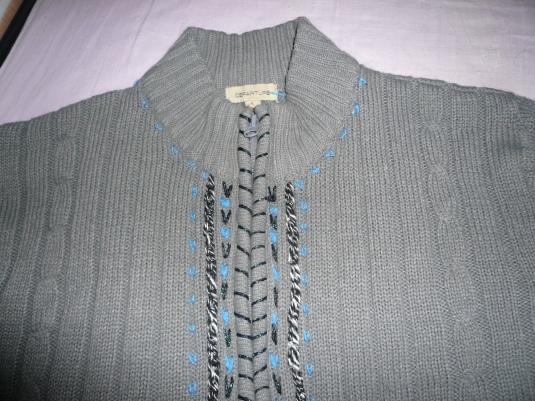 sweater 027