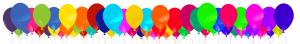 Balloon Border-b
