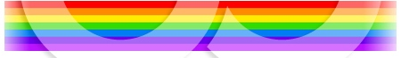 48176-Royalty-Free-RF-Clipart-Illustration-Of-A-Border-Of-Rainbow-Lines