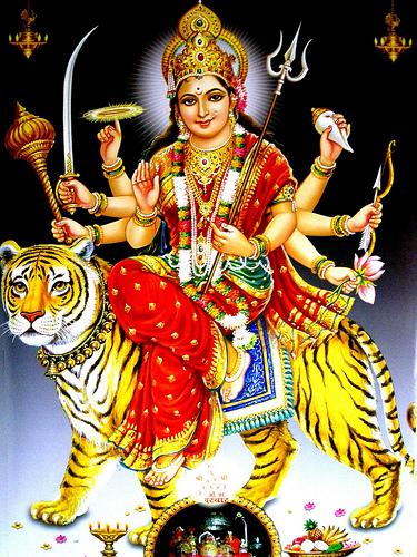 Durgai (1)