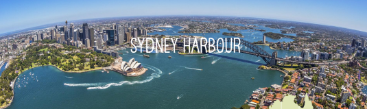 sydny-habour